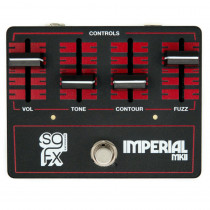 SOLIDGOLDFX IMPERIAL MKII FUZZ