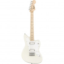 SQUIER MINI JAZZMASTER HH MN OLYMPIC WHITE