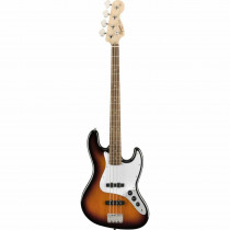 SQUIER AFFINITY JAZZ BASS LL BROWN SUNBURST