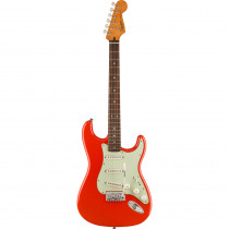 SQUIER FSR CLASSIC VIBE'60S STRATOCASTER LL FIESTA RED