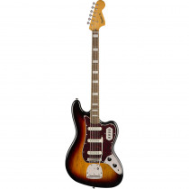 SQUIER CLASSIC VIBE BASS VI RW 3COLOR SUNBURST