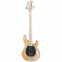 STERLING BY MUSIC MAN RAY 34 MN NATURAL