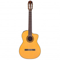 TAKAMINE CLASSICAL&HIRADE TC132SC NATURAL