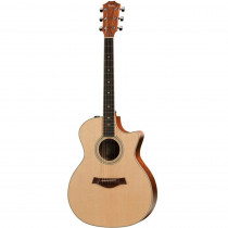 CHITARRA FOLK AMPLIFICATA TAYLOR 414CE LTD 2013 SPRING LIMITED SERIES