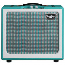 TONE KING GREMLIN COMBO TURQUOISE TOLEX