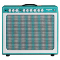 TONE KING IMPERIAL MKII COMBO TURQUOISE TOLEX