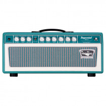 TONE KING IMPERIAL MKII TURQUOISE HEAD