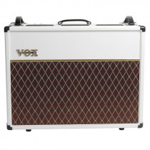 VOX LIMITED EDITION AC30C2 WHITE BRONCO