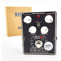 Kor Oracle Overdrive