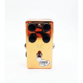 Xotic RC Booster Copper LTD