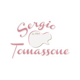 Andreas Guitars Blue Shark
