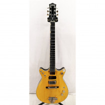 GRETSCH PROFESSIONAL G6131-MY MALCOM YOUNG SIGNATURE JET
