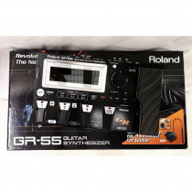 ROLAND GR 55GKBK (CON PICKUP ESAFONICO GK 3)