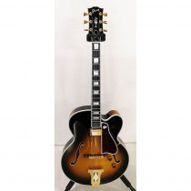 Gibson Wes Montgomery L5 CES