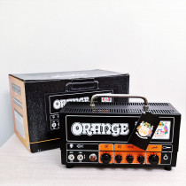 Orange Jim Root Terror Head
