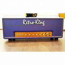Retro-King Plexi 50 Full Optional