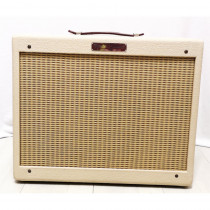FENDER 57 CUSTOM DELUXE ALNICO CREAM