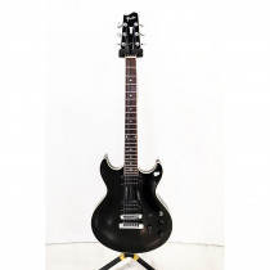 Fender Flame Standard