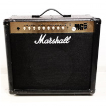 MARSHALL MG GOLD SERIES MG100FX
