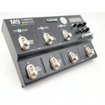 LINE 6 M SERIES PEDALBOARDS M9 STOMPBOX