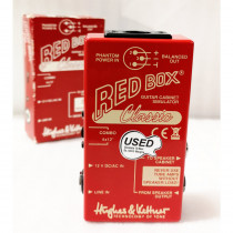 H&K Red Box