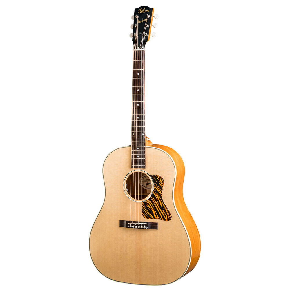 GIBSON J35 ANTIQUE NATURAL (MY 2018)
