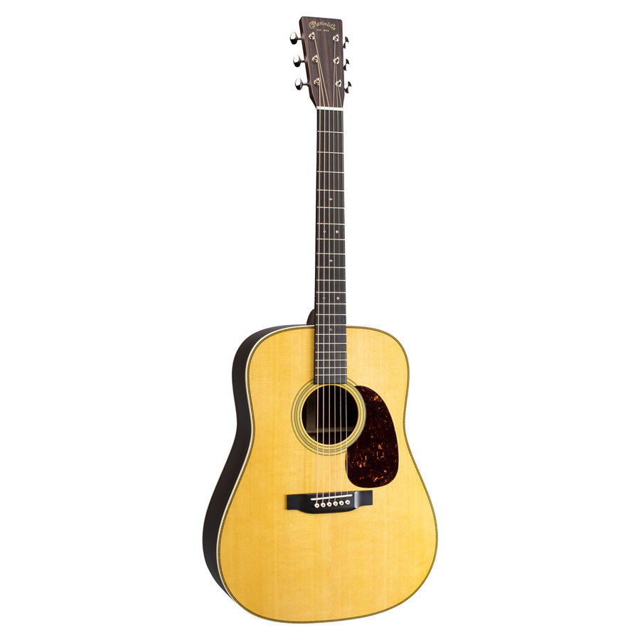 MARTIN STANDARD SERIES REIMAGINED (2018) HD 28