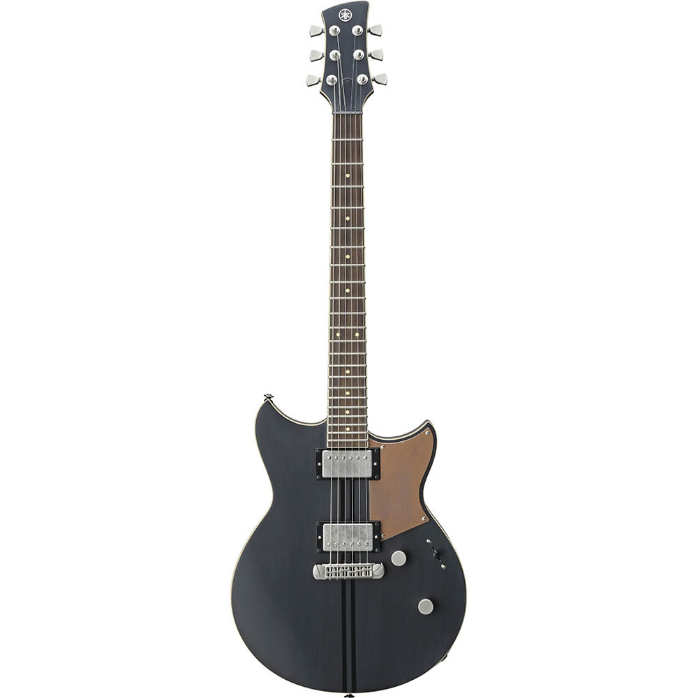 YAMAHA REVSTAR RSP20CR BRUSHED BLACK