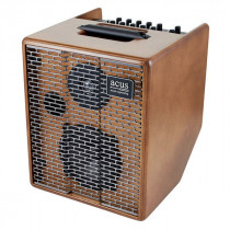 ACUS SOUND ENGINEERING ONEFORSTRINGS 5T WOOD NATURAL