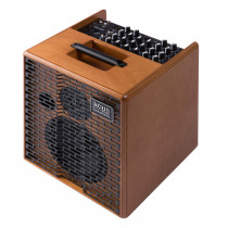 ACUS SOUND ENGINEERING 6T WOOD NATURAL