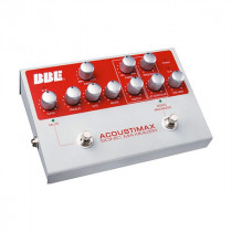 BBE INSTRUMENT PREAMPS ACOUSTIMAX