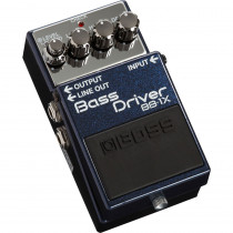 BOSS BB 1X BASS DRIVER