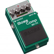 BOSS BC 1X BASS COMP