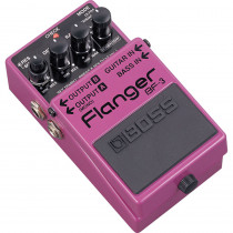PEDALE EFFETTO BOSS BF 3 FLANGER