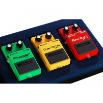 BOSS BOX 40 COMPACT PEDAL 40TH ANNIVERSARY BOX SET
