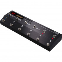 BOSS ES 8 EFFECTS SWITCHING SYSTEM