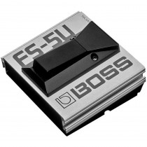 PEDALE SWITCH BOSS FS 5U FOOT SWITCH