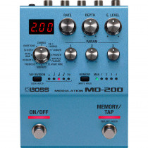 BOSS MD 200 MODULATION