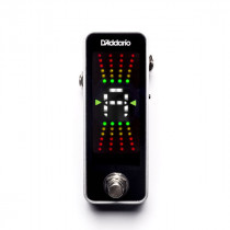 D'ADDARIO PLANET WAVES CHROMATIC PEDAL TUNER CT 20