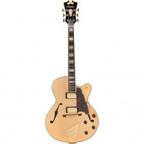 D'ANGELICO EXCEL DH NATURAL CLEAR