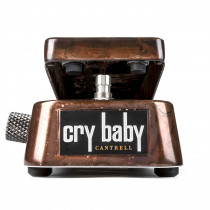 PEDALE EFFETTO DUNLOP JERRY CANTRELL WAH JC95