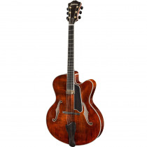 EASTMAN AR810CE AMBER ANTIQUE VARNISH