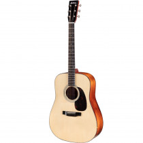 EASTMAN TRADITIONAL SERIES E10D NATURAL