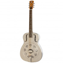DOBRO EPIPHONE HOUND DOG M-14 METAL BODY