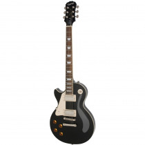 EPIPHONE LES PAUL STANDARD LEFTY EBONY