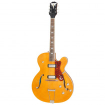 EPIPHONE LIMITED EDITION JOHN LEE HOOKER 100TH ANNIVERSARY ZEPHYR ANTIQUE NATURAL