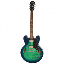 EPIPHONE DOT DELUXE LIMITED EDITION AQUAMARINE