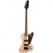 EPIPHONE THUNDERBIRD PRO IV BASS NATURAL OIL