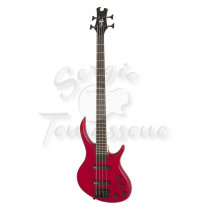 BASSO ELETTRICO EPIPHONE TOBIAS TOBY DELUXE IV TRANS RED