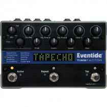 EVENTIDE AUDIO TIME FACTOR